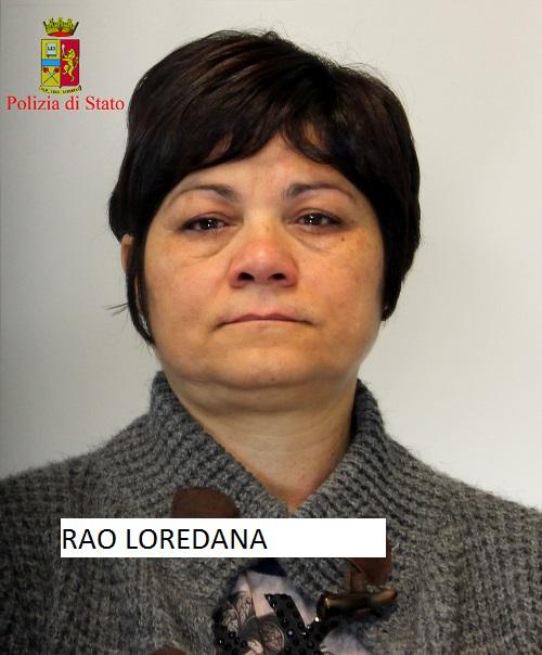 Loredana Rao Nude Photos 77