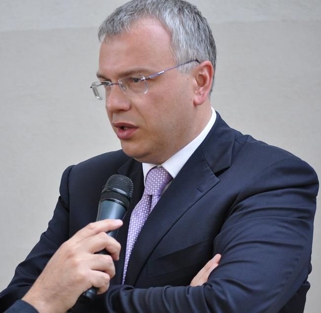 Francesco-Talarico