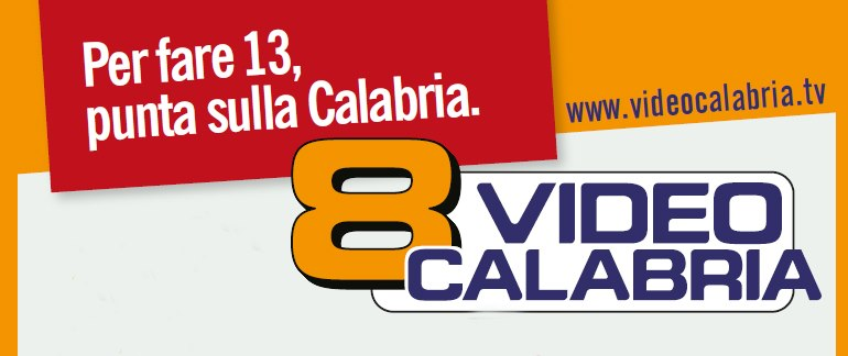 videocalabria