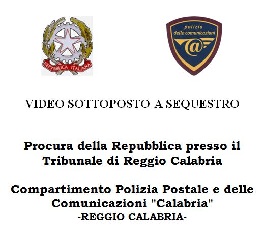 VIDEO SOTTOPOSTO