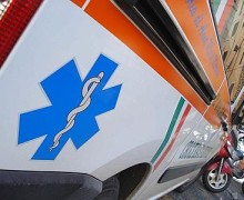 Maierato, muore una donna in un incidente