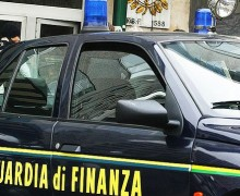 Catanzaro, sequestrati 4000 prodotti contraffatti