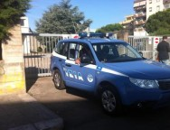 foto polizia