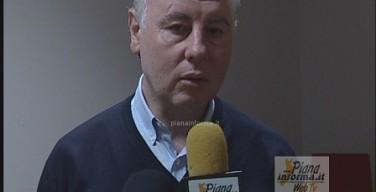 Armi chimiche intervista a Giuseppe Raffa