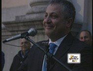 Cittanova, solidarieta' al consigliere Salvatore Berlingeri