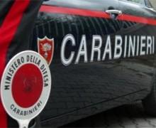 Seminara, Arrestate dai Carabinieri 3 persone accusate di omicidio ed estorsione