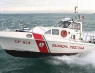 Gioia Tauro, soccorso un natante vicino al porto