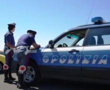 Focus 'ndrangheta: la Polizia di Stato effettua numerosi posti di controllo, perquisizioni domiciliari e controlli amministrativi a Polistena, Melicucco, Cinquefrondi e Galatro