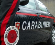Reggio due arresti per resistenza e minaccia a pubblico ufficiale
