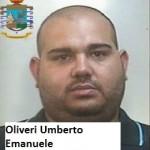 Oliveri Umberto Emanuele