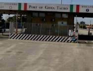 Porto di Gioia Tauro, procedure di licenziamento per 15 lavoratori