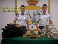 """Porto di Gioia Tauro Operazione """"Puerto Liberado"""". 13 arresti"""