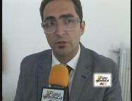 """""""La pista dell'elisoccorso dell'ospedale intitolata alla memoria di Flavio Scutellà"""""""