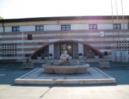 San Ferdinando, il contributo della citta' metropolitana per riqualificare via Rosarno