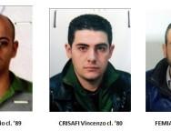 Porto di Gioia Tauro, GdF e Carabinieri sulle tracce dei latitanti Femia, Calabrò e Crisafi
