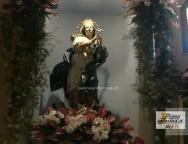 San Ferdinando, inaugurazione chiesetta dell' Immacolata