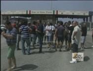 Porto di Gioia Tauro, consumata l'ennesima vergogna per i portuali licenziati