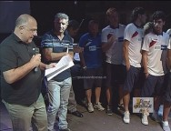 Presentazione ufficiale della Cittanovese calcio