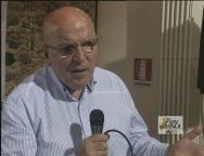 Gioia Tauro, Intervento di Mario Oliverio candidato alle primarie