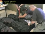 Porto di Gioia Tauro, sequestrato container con 111 kg di cocaina