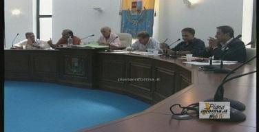 San Ferdinando consiglio comunale approvato il bilancio ma le polemiche continuano 26 settembre 2014