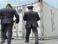 Porto di Gioia Tauro, sequestrati 55 chili di cocaina.Erano dentro container di lana