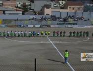 Partita di calcio integrale Palmese – Scalea 21 Sett 2014
