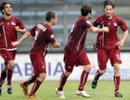 """Differimento della partita Lega Pro """"Reggina–Messina"""""""