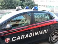 Sorpreso fuori dalla propria abitazione: arrestato 51enne