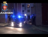 Operazione 'Insomnia', sei arresti alle cosche Bellocco, Lo Bianco e Fiarè