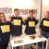 ASSOCIAZIONE NUOVAMENTE al Salone Internazione del Gusto – Terra Madre di Torino