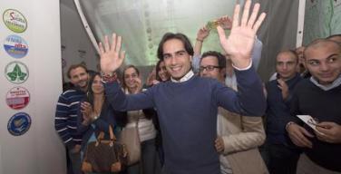 Comunali: Reggio C.; Falcomatà verso vittoria, è al 61,39%