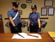 Cittanova, arrestata una persona per tentate lesioni e minacce aggravate