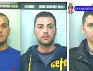 """San Ferdinando, """"Operazione Eclissi"""" ritornano in libertà Marafioti, S. Pantano e Mazzeo"""