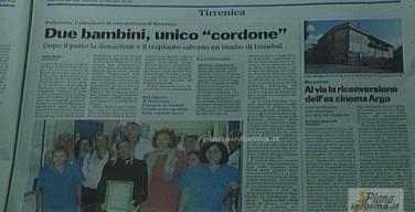 rassegna stampa 21 ottobre 2014