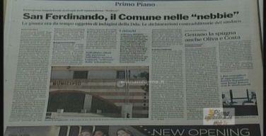 rassegna stampa 23 ottobre 2014