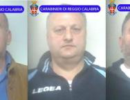 Arresti in Lombardia OPERAZIONE 'INSUBRIA', tre fermi a Giffone