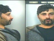 Rosarno,arrestato Lingurar Lucian