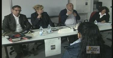 Rosarno, l'autore di Anime Nere incontra i ragazzi del Piria