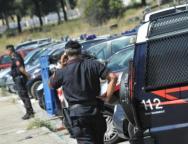 Clan degli Zingari 20 arresti. Operazione congiunta di Carabinieri e Polizia