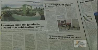 rassegna stampa 21 novembre 2014