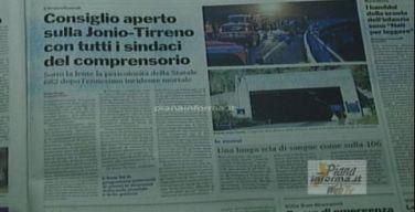 rassegna stampa 26 novembre 2014