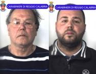 Operazione Onta 2: ai domiciliari Gianfranco e Giovanni Nocera