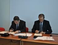 L'Autorità portuale di Gioia Tauro ha firmato un gemellaggio con il porto di Tianjin