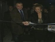Cittanova, inaugurazione mostra in omaggio allo scultore Michele Guerrisi