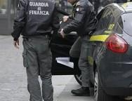 Montegiordano,arrestato con 5 kili di  eroina