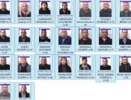 """Operazione """"ULTIMA SPIAGGIA"""" 52 arresti cosca Paviglianiti. VIDEO DETTAGLI FOTO"""