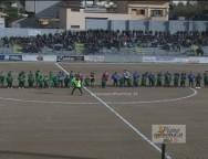 Sport: Highlights e interviste Palmese Brancaleone 2-0