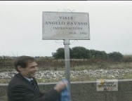 Porto di Gioia Tauro inaugurato viale ad Angelo Ravano