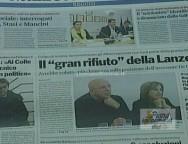 Rassegna Stampa 28 Gennaio 2015